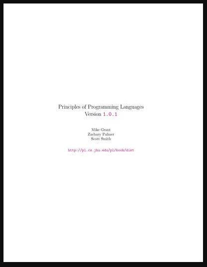 Principles Of Parallel Programming Pdf