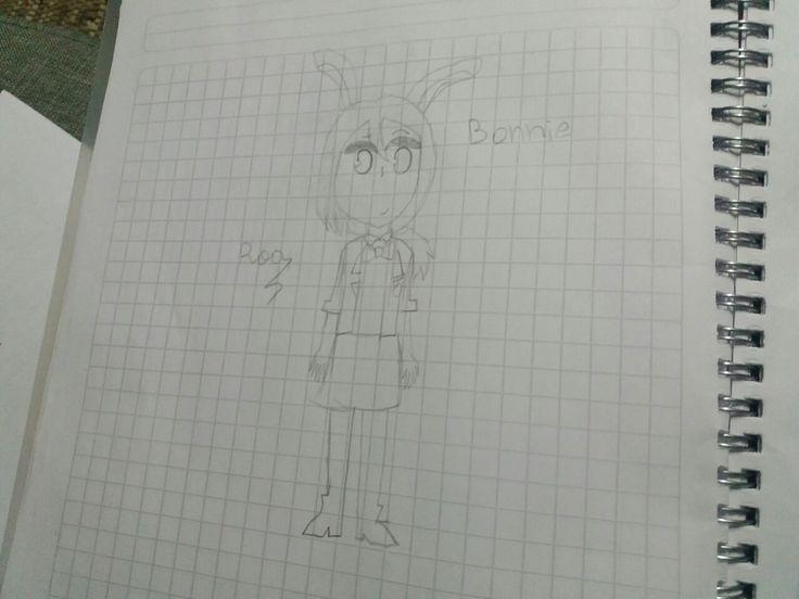 Bonnie, fnaf