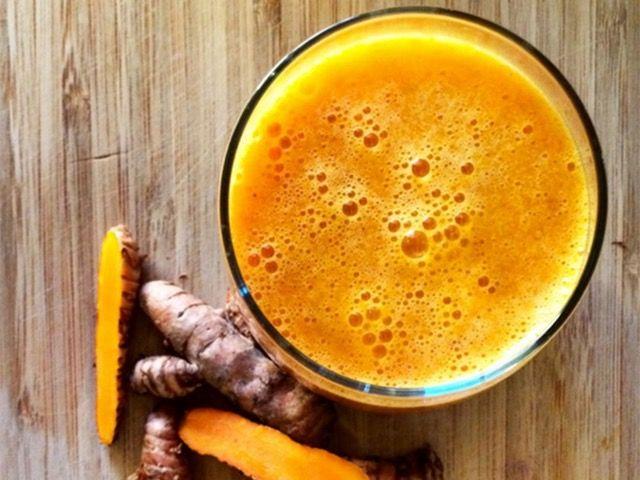 Kуркума пијалоци за добро здравје | Здравје и Убавина