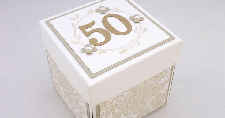die besten 25 geschenke zur goldenen hochzeit ideen auf. Black Bedroom Furniture Sets. Home Design Ideas