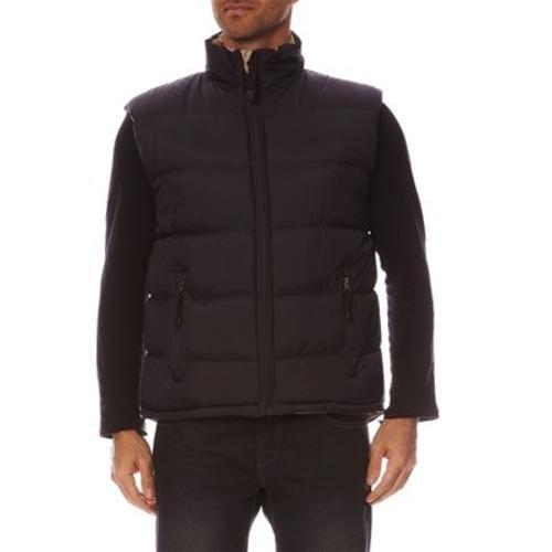 Crossby piumino blu scuro uomo  ad Euro 79.00 in #Piumini senza maniche #Cappotti e giubotti