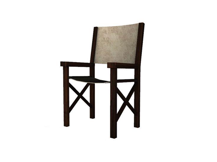 Angela's Sara New Outdoor Chair(安らぎ - 屋外用家具)