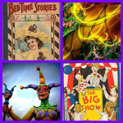 Carnival of Children's Literature January 2013 -- 30+ book blogger's reviews! #kidlit #books