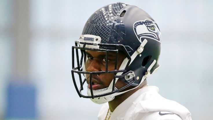 Seahawks 2nd-rounder McDowell in accident