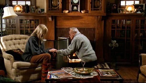 """Jack Lemmon's Bungalow from the Movie """"Grumpy Old Men"""""""