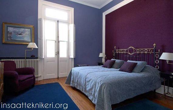Yatak odası dekorasyonunun stilini ve karakterini genelde yatak ve mobilyalar elinde tutar. Sıfırdan bir dekorasyon yapıyor olsanız da var olanı dekorasyonu yeniliyor olsanız da bütün iş yatak ve mobilyalardan geçer.  Peki yatağınızı ve mobilyalarınızı değiştirmeden yatak odası dekorasyonunuzu farklı bir kimliğe bürümek mümkün mü?