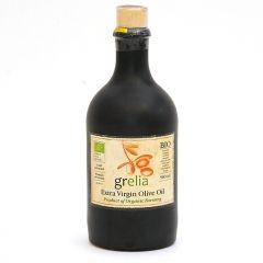 Grelia Organic extra virgin olive oil - ceramic
