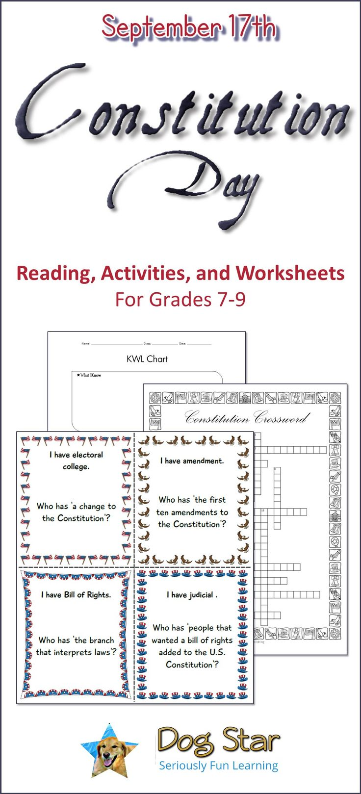 Worksheets Us Constitution Worksheet best 25 constitution day ideas on pinterest us preamble commemorate the united states september 17th with this collection of middle