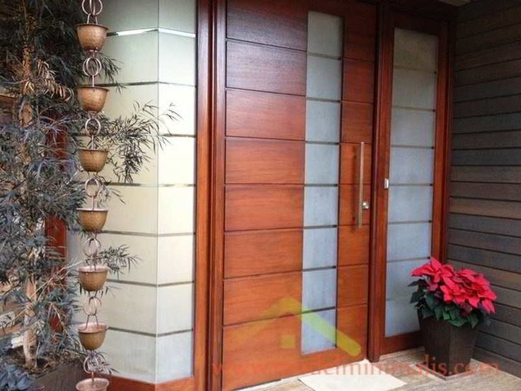 8 best Modern entry doors images on Pinterest Front