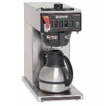 Bunn coffee maker CWTF15 TC Thermal Carafe