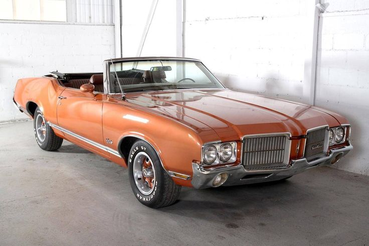 1971 oldsmobile cutlass convertible cutlass 442 for 77 cutlass salon for sale