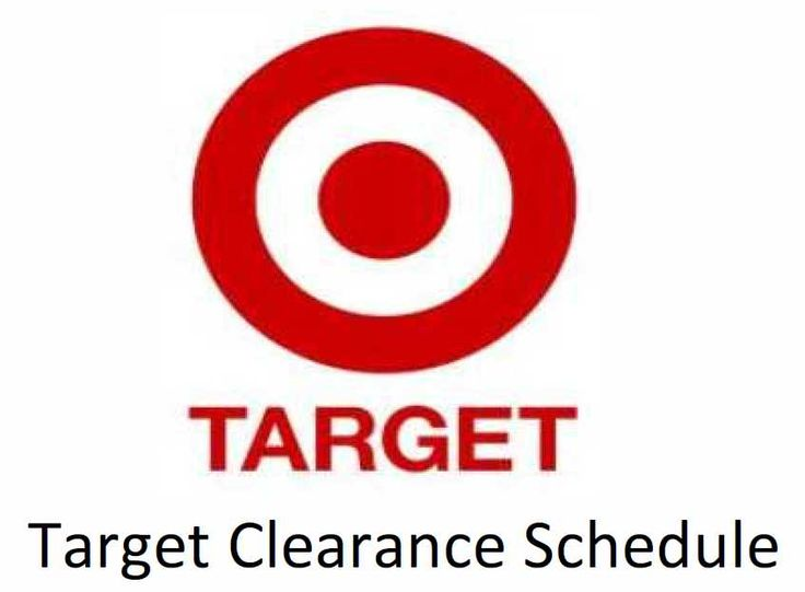 There is an unofficial Target Clearance Schedule for Markdowns that I wanted to share with you. This isn't anything that Target will tell you specifically but I can personally testify that this is really accurate based on the last 4 years of tracking sales and clearance at Target. Target Marks Down Items Weekly. Inventory starts …