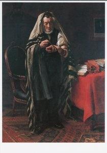 Ochtendgebed van mijn vader  Frankfort, Eduard