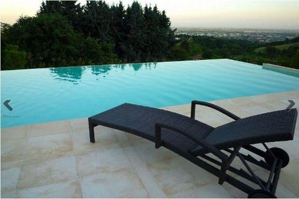 Piscina terrazza disegno : Oltre 1000 idee su Piscina Interrata su Pinterest Patio per piscina ...