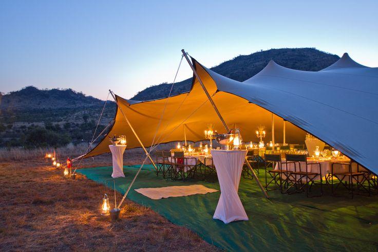Nomadic Gourmet Safaris www.nomadicgourmetsafaris.co.za