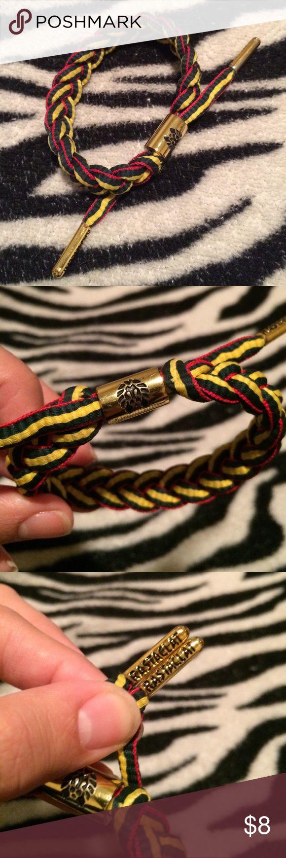 Rastaclat rasta Bracelet Rastaclat adjustable braided rasta colored bracelet Rastaclat Jewelry Bracelets
