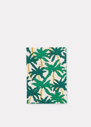 Palms A6 Notebook