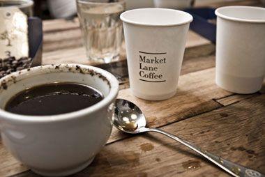 Market Lane Coffee