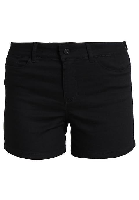 Vero Moda VMHOT SEVEN - Jeans Shorts - black für 19,95 € (08.07.17) versandkostenfrei bei Zalando bestellen.