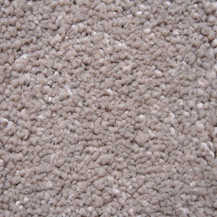 Siberian Mink 60oz Sensation Carpet by Cormar