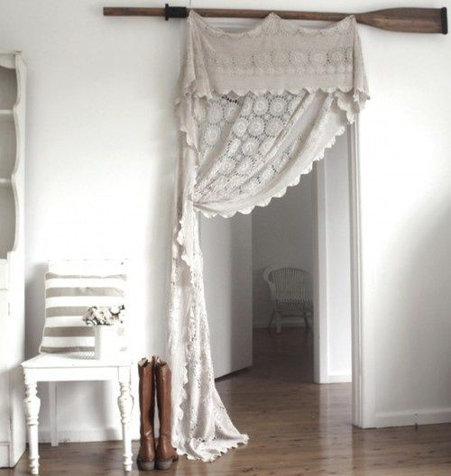 Where can you find curtains like this?