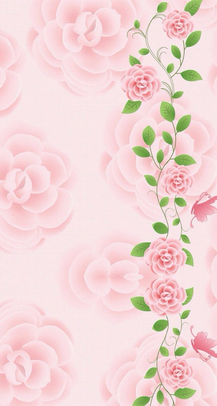 rose and vine wallpaper - photo #25