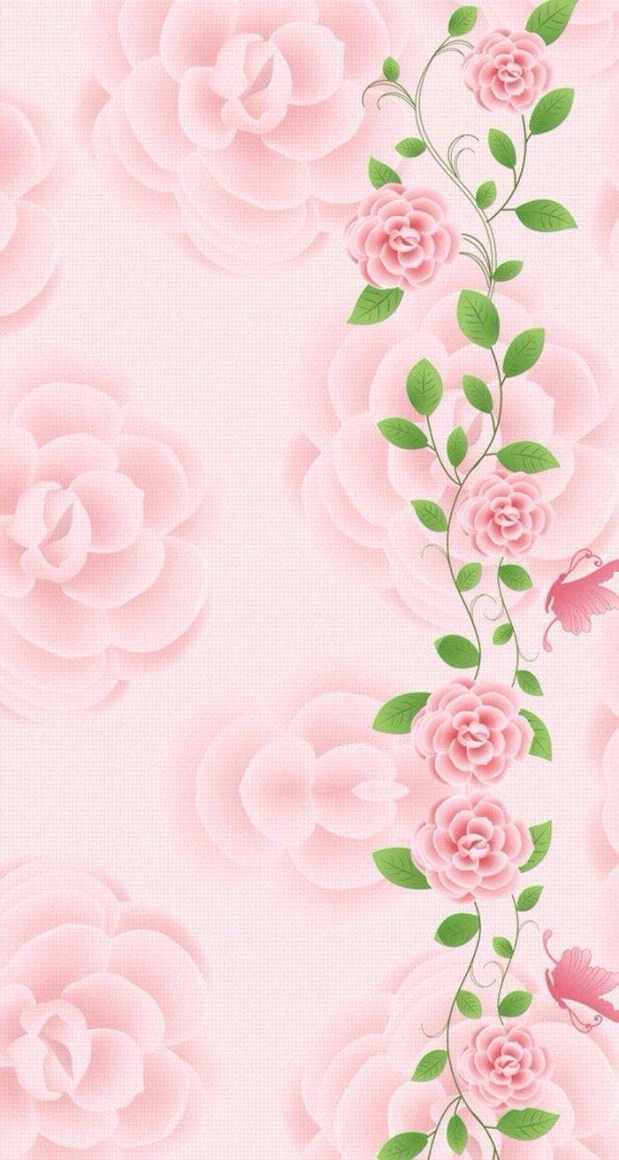 ✿Duitang ~ Roses iPhone Wallpaper.