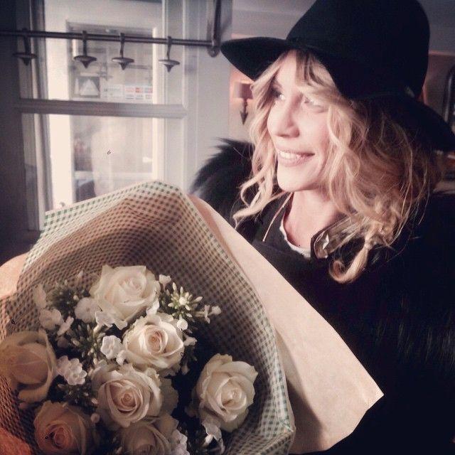 #ElenoireCasalegno Elenoire Casalegno: E anche questo compleanno ce lo siamo levati dalle palle! Grazie alla compagnia Vichinga #Mistero2015 #mistero #work #vikings #vichinghi #elenoire #casalegno #Danimarca #copenhagen