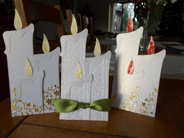 Charming Card Making Paradise Part - 12: Crafting On The Island