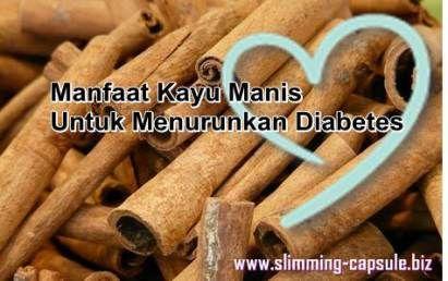 Cara Mengolah Kayu Manis untuk Pengobatan Diabetes