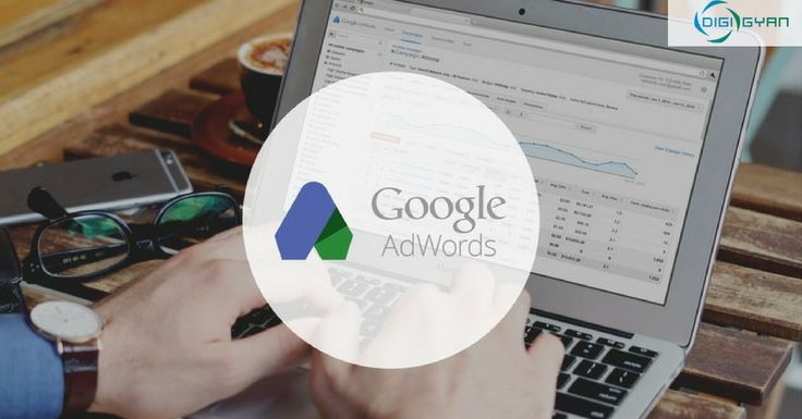 Google Adwords Certification Course by Digigyan, Learn Google Adwords by certified trainers at an unbelievable course fee of Rs 4,500, Get Certified, Get ahead  http://digigyan.in/digital-marketing-certificate/course.html