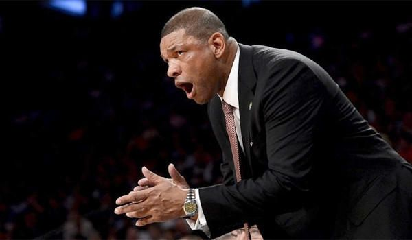 Clippers, Celtics Agree on Deal for Doc Rivers — In exchange for an unprotected 2015 1st round pick, the Clippers can sign Rivers to be coach.