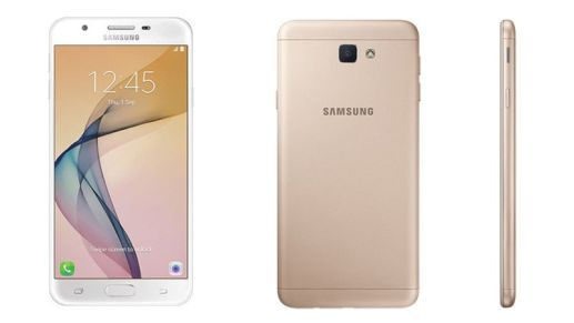 Samsung Galazy J7 Prime Gold-White new 100%