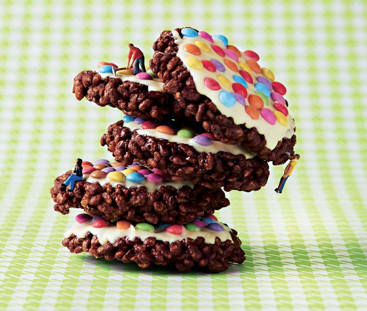 Monster jazzies | ASDA Recipes