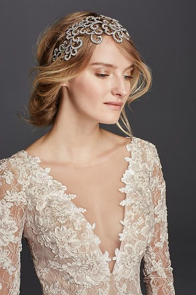 2759 best Bridal Jewelry Accessories images on Pinterest