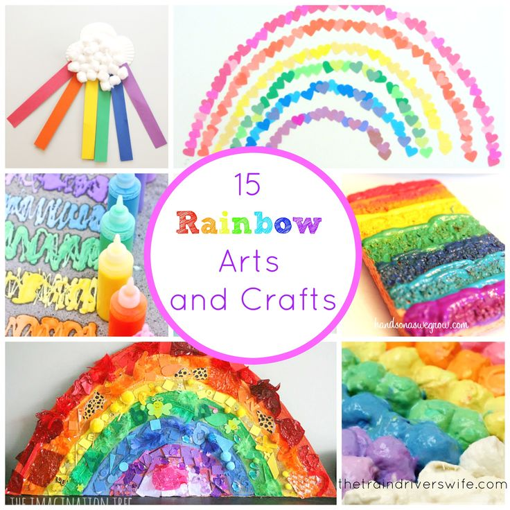 Church Arts And Crafts Activities