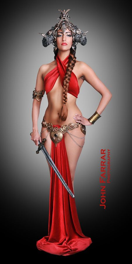 Join. was Princess of mars dejah thoris cosplay opinion you