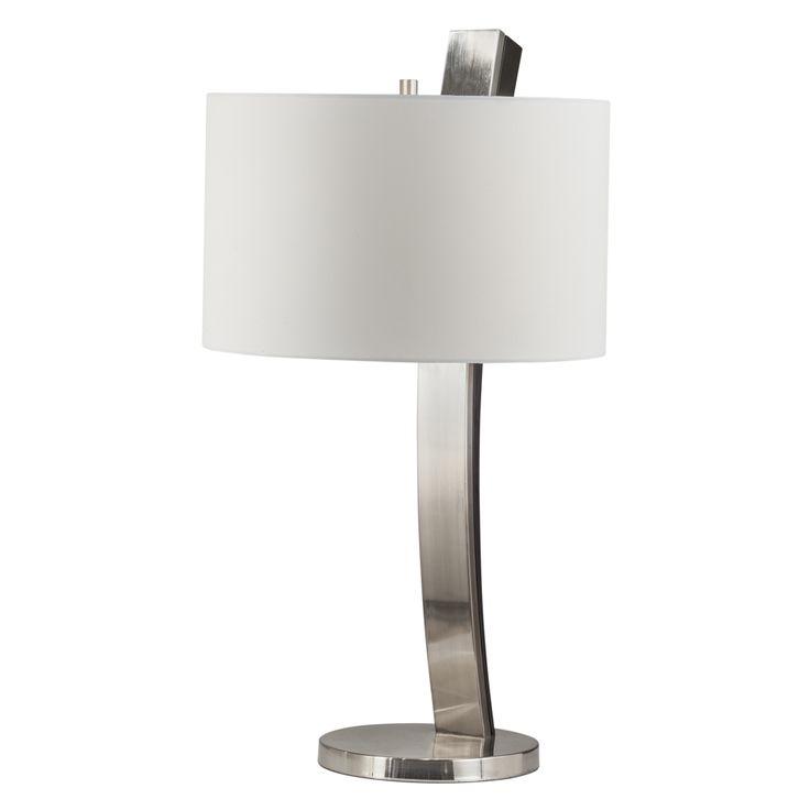 NOVA Launch Table Lamp By Modernlampsonline , $316.25