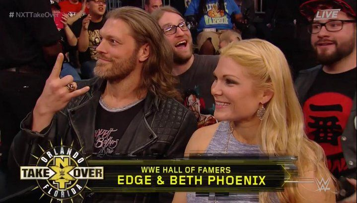 Edge And Beth Phoenix Tease New Book, Mojo Rawley Talks Gronk In WWE