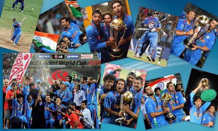 Indian Cricket Team Wallpapers : Find best latest Indian Cricket Team Wallpapers for your PC desktop background and mobile phones.