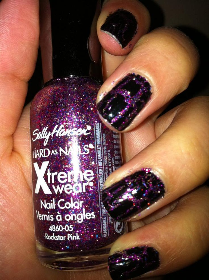 The 25 best crackle nails ideas on pinterest nail art with image detail for crackle nail cute design nail art nails prinsesfo Image collections