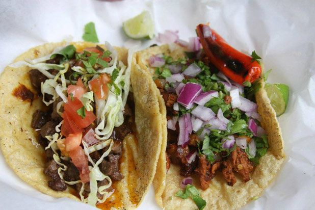 America's 50 Best Mexican Restaurants #mexican