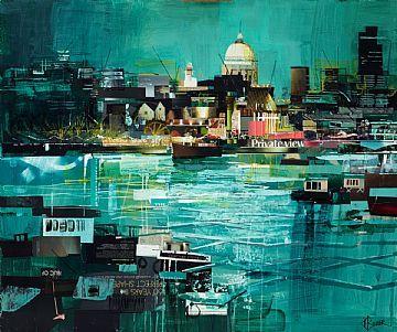 Evening Envy by Tom Butler