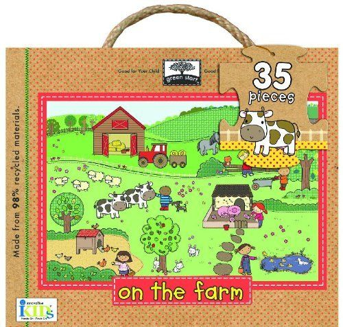 Farm Toddler Toys Age Two : Best toys games puzzles images on pinterest