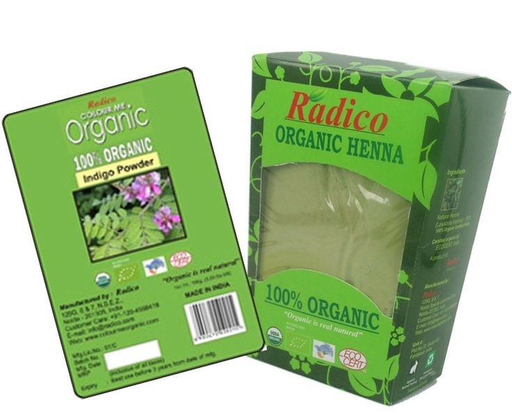 Radico Organic Henna Powder is made from selected henna leaves undergone thru carefull processing procedure of sorting, grinding and triple sleving by hand.