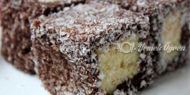 Lokum Kek Tarifi – Lokum Kek Nasıl Yapılır?