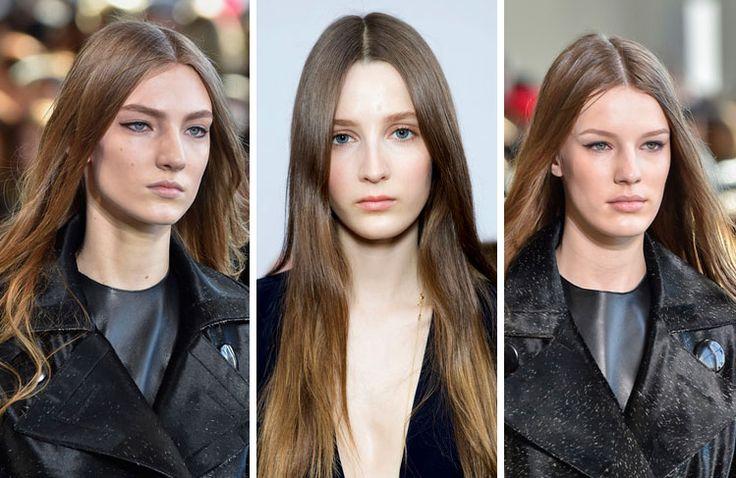 Η Μόδα στα Ξανθά Χρώματα Μαλλιών από τις Πασαρέλες- Φθινόπωρο Χειμώνας 2015-16 | Woman Oclock
