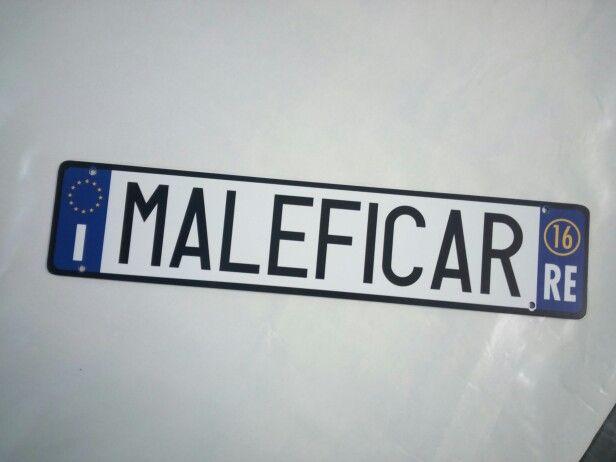 Maleficar