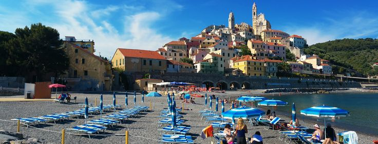 L'Angolo - Stabilimento Balneare -  Cervo, Liguria