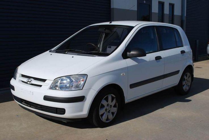 2002 Hyundai Getz 5 door 1.5 Automatic - DISMANTLING | Cars, Vans & Utes | Gumtree Australia Gosnells Area - Maddington | 1144791840